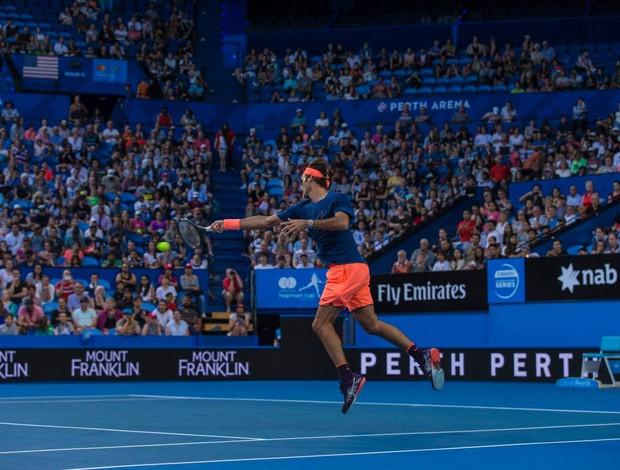 BLOG: Os 7 melhores momentos do retorno de Roger Federer