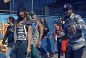 Parceria com o grupo MCs pela Educação                      (Globo)