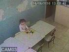 Polícia apura denúncia de sujeira e negligência em creche do DF