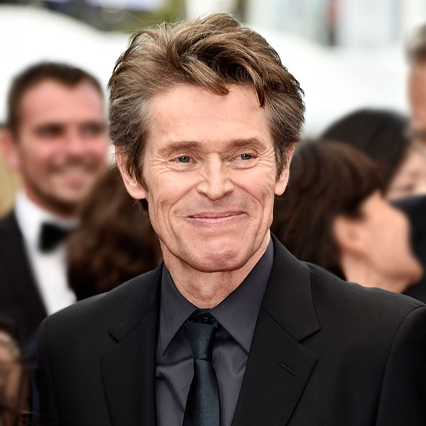 Willem Dafoe (Foto: Getty Images)