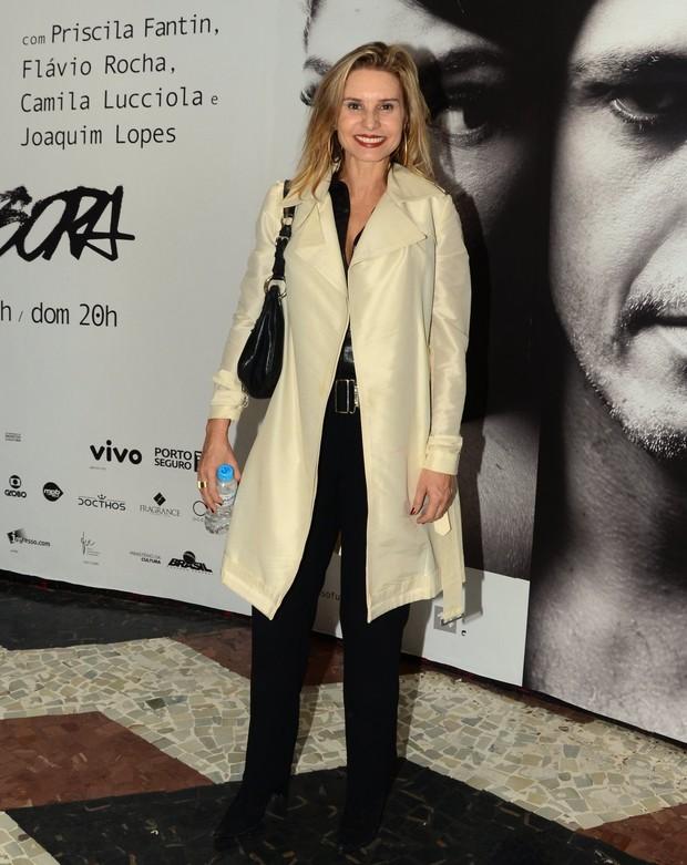 Paula Burlamaqui (Foto: Webert Belicio / Ag News)