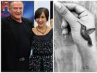 Dia dos Pais: relembre famosos que tatuaram seu amor na pele