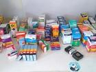 Medicamentos vendidos ilegalmente são apreendidos em Pirassununga