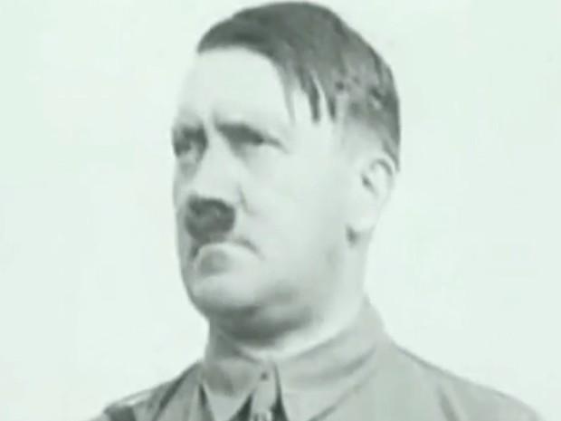 Adolf Hitler (Foto: Reprodução)