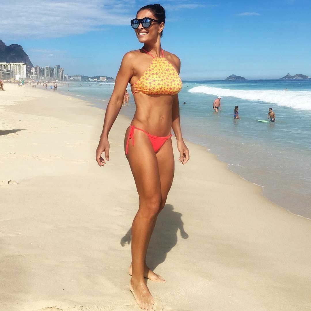 Juliana Paes (Foto: Reprodução/Instagram)