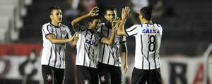 Corinthians e Botafogo-SP fazem hoje a final da Copa SP de Juniores (Hélio Suenaga/Futura Press/Futura Press/Estadão Conteúdo)