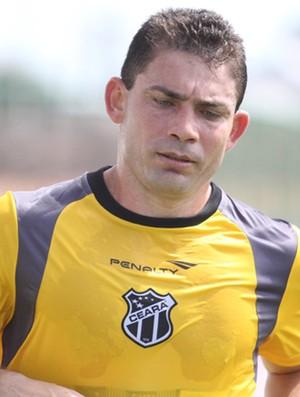Mota fez 27 gols pelo Ceará no ano passado (Foto: Divulgação / CearáSC.com)