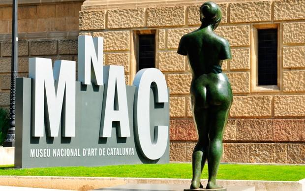 Museu Nacional de Arte da Catalunha (Foto: Divulgao)