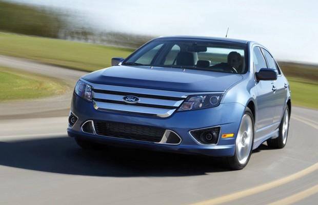 recall ford convoca unidades do fusion por falha no sistema de. Cars Review. Best American Auto & Cars Review