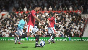 fifa 11 gameplay