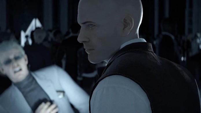 Hitman será lançado com episódios (Foto: Divulgação/Square Enix)