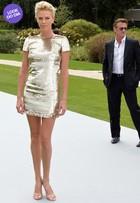 De Kristen Stewart a Shakira: veja os melhores looks da semana