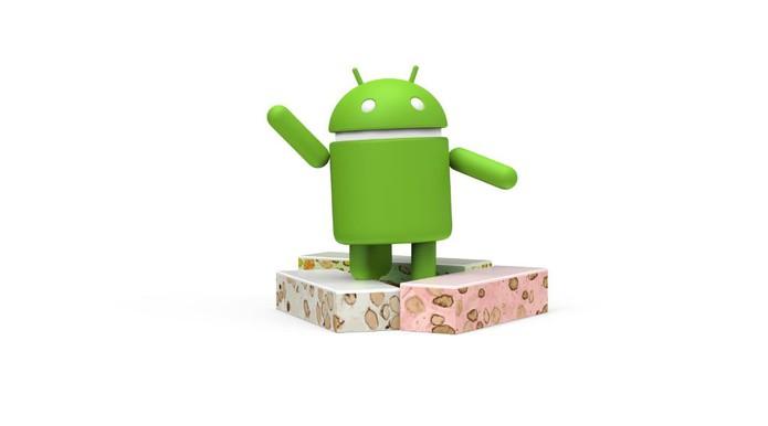 Android N (Foto: Divulgação/Google)