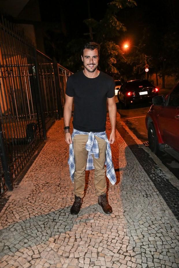 Joaquim Lopes (Foto: AgNews/ AgNews)