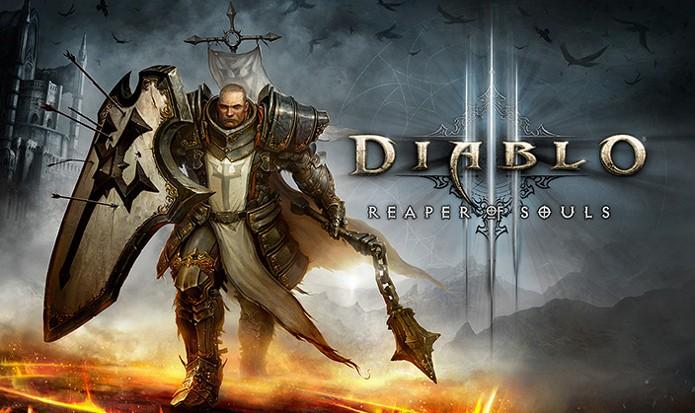 Diablo 3: Reaper of Souls: Confira dicas para mandar bem com as classes do game (Foto: Divulgação) (Foto: Diablo 3: Reaper of Souls: Confira dicas para mandar bem com as classes do game (Foto: Divulgação))