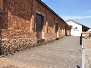 Oficinas serão no Centro Cultura de Araras (Foto: Secom/ PMA)