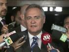 Planejamento pede a Renan novo prazo em projeto sobre repatriação