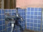 Sanasa interrompe fornecimento de água na região do bairro Jardim Alto