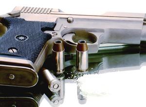 Arma - Violência (Foto: SXC)