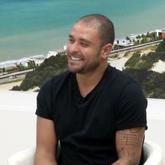 Diogo Nogueira (Foto: Reprodução/Inter TV Cabugi)