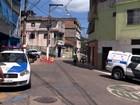 Região do Bairro da Penha está pacificada após ataques, diz polícia