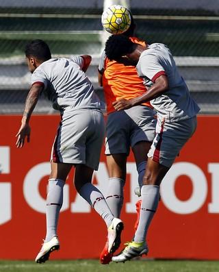 Fluminense (Foto: NELSON PEREZ/FLUMINENSE F.C.)