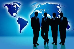 Empresários (Foto: Arquivo Google)