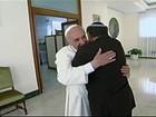 Amizade de Papa Francisco com rabino mostra que diálogo é possível