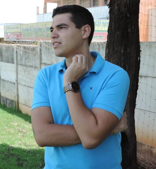 tem conversa! (Ronaldo Nascimento / GloboEsporte.com)