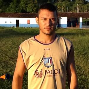 Renato Gladiador já se apresentou (Foto: Divulgação / Ascom Vitória de Santo Antão)