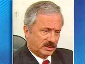 Coronel Ubiratan Guimarães foi condenado e depois absolvido (Foto: Reprodução/TV Globo)