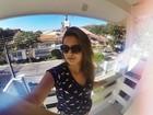 Suzanna Freitas, filha de Kelly Key, faz selfie e é elogiada por seguidores