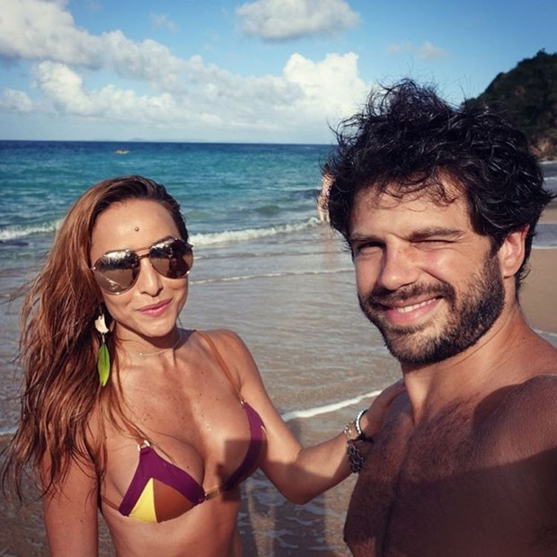 Conheça hotel em Porto Rico onde Sabrina Sato e Duda Nagle curtem férias (Foto: Reprodução/Instagram)