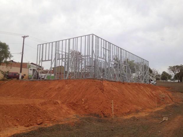 Tempo de construção e preço variam de acordo com cada projeto (Foto: Divulgação)