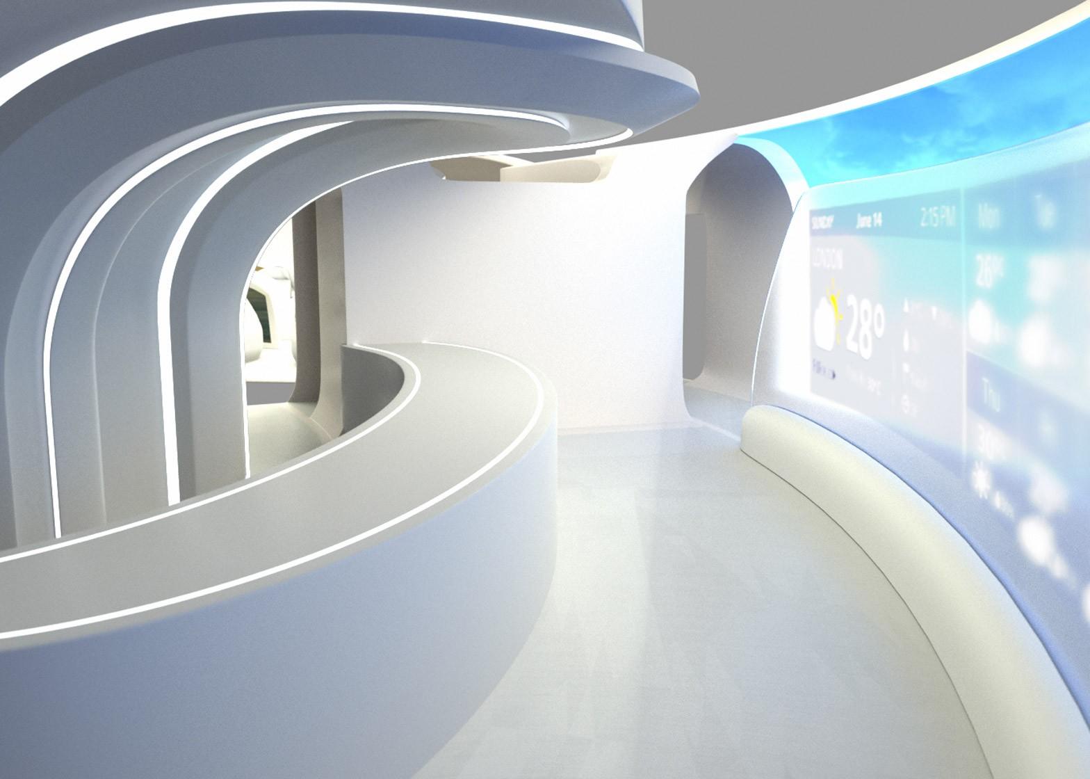 Design APH Avi (Foto: Divulga)