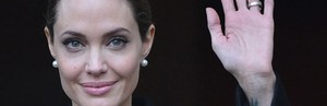 Angelina Jolie planeja retirada 