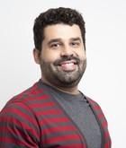 Cristiano (Marcelo Flores)