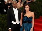Kim Kardashian e Kanye West podem passar lua de mel no Rio, diz site