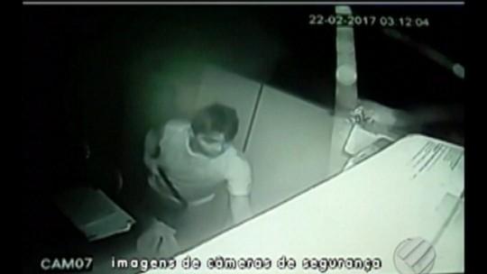 Duas casas lotéricas foram assaltadas em um único dia em Belém