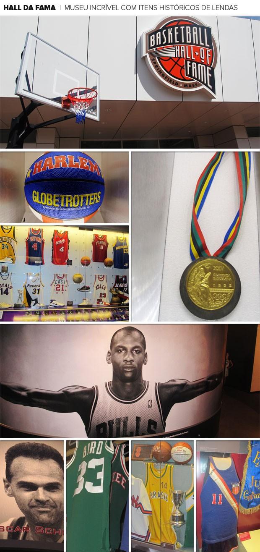 MOSAICO - leilão NBA basquete Hall da Fama 25 (Foto: Gabriel Fricke)
