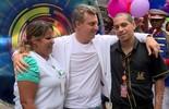 'Boas Ações' premia duas pessoas no Centro do Rio de Janeiro
