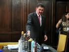 Alerj cria comissão para investigar invasão a sítio de Paulo Melo
