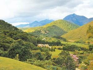 Vale das Videiras (Foto: Site Running News)