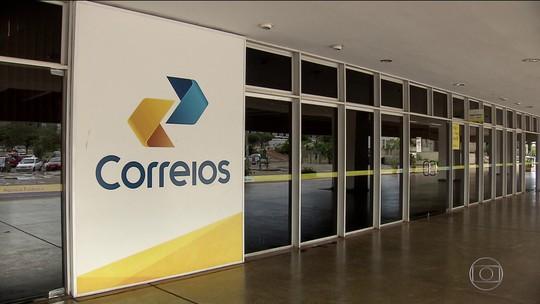 Justiça manda Correios afastar seis vice-presidentes por incompetência