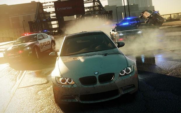 Filme baseado em 'Need for Speed' chega aos EUA em 2014 01zmostwanted_prontooo