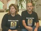 'Aliviada', diz mãe de aluno morto na Unicamp após prisão de 2 suspeitos