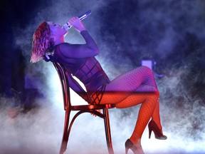 [Grammy] Beyoncé (Foto: AFP / Agência)