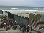 Fugitivos da violência na América Latina buscam asilo nos EUA