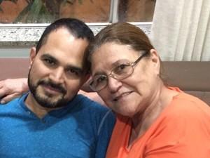 Luciano e Helena Camargo (Foto: Reprodução/Instagram)
