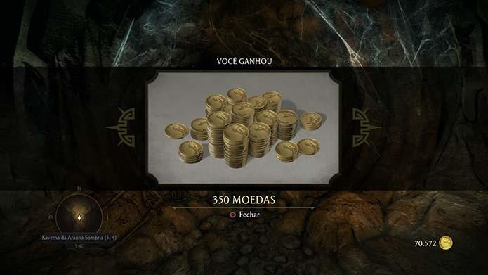 Mortal Kombat X: como ganhar moedas no game (Foto: Reprodução/Murilo Molina)
